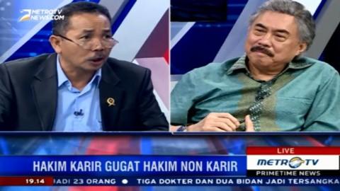 Hakim Karier: Puncak Karier Kami Digerogoti