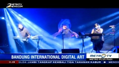 Bandung International Digital Art Festival