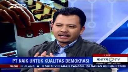 Pengamat: Sudah Saatnya Indonesia Fokus Pada Stabilitas Politik