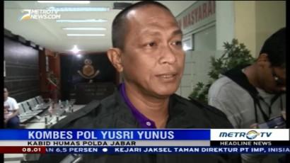 4 Anggota DPRD Cirebon Ditangkap saat Main Judi