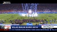 Kilas Balik Piala Eropa 2016