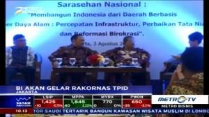 Jokowi akan Pimpin Rakornas TPID