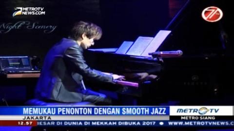 Rei Narita Gelar Mini Konser di Jakarta