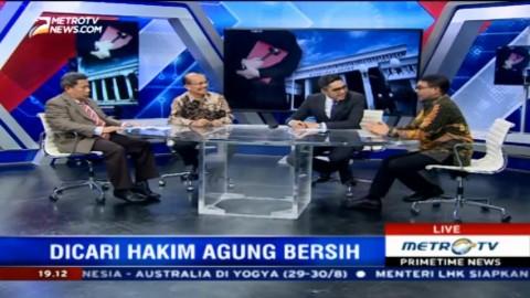 LeIP: Rekam Jejak Calon Hakim Agung <i>Clear</i>