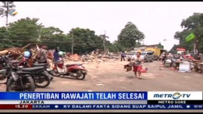 Wali Kota Jaksel akan Bantu Relokasi Warga Rawajati