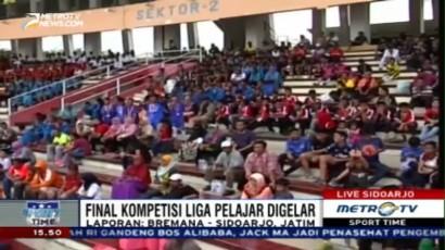 Puncak Perayaan Haornas 2016 Digelar di Gelora Delta Sidoarjo