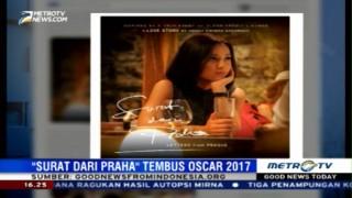 Film Surat dari Praha Tembus Oscar 2017