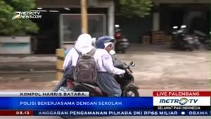 Cegah Kecelakaan dengan Melarang Pelajar Berkendara