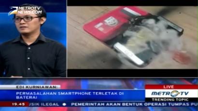 Samsung Belum Mengakui Galaxy Note 7 Sebagai Produk Gagal