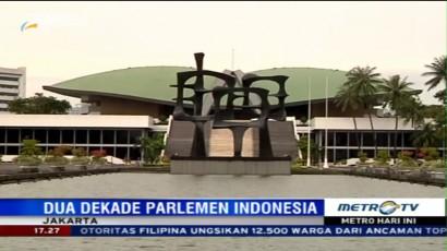Ironi Hari Parlemen Indonesia