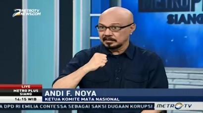 Indonesia akan Dilanda 'Tsunami Katarak' dalam Waktu Dekat?
