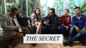 The Secret, <i>Rahasia Alam yang Disiapkan untuk Kami</i>