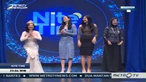 Pengalaman Tiga Wanita Cantik di Ajang Puteri Indonesia