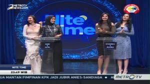 Farhan Tantang Para Puteri Indonesia Bermain Nite Melody