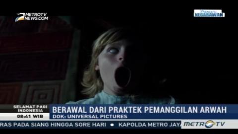 Ouija 2, Pemanggilan Arwah Gadungan Berubah Jadi Teror
