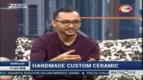 Kreasi Keramik Custom Buatan Tangan (1)