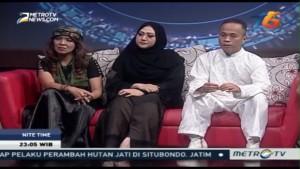 Indonesia Tiga Tahun ke Depan Menurut Para Paranormal