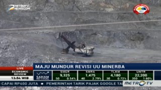 Investasi di Industri Smelter Hingga Tahun Depan Capai Miliaran Dolar