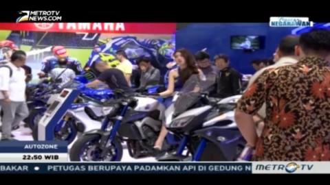 Pertumbuhan Industri Otomotif Indonesia