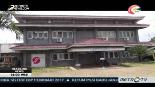 Kasus Ijazah Palsu, Mantan Anggota DPRD Empat Lawang Dijebloskan ke Rutan