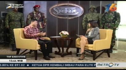 Mengembalikan Kejayaan Tekstil Indonesia (2)