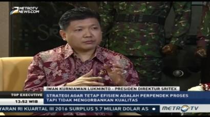 Mengembalikan Kejayaan Tekstil Indonesia (3)
