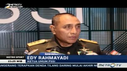 Edy Rahmayadi Dukung 'Kembalinya' Persebaya ke PSSI