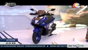 Inovasi Teknologi Sepeda Motor