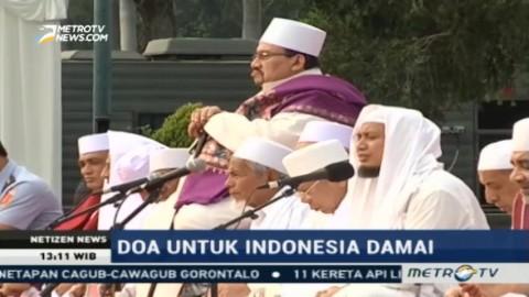 Doa untuk Indonesia Damai
