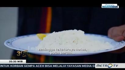 Nasi, Sumber Karbohidrat Penyebab Diabetes