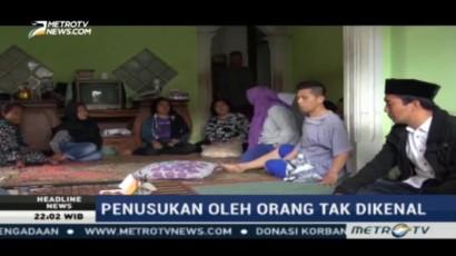 Insiden Penusukan di Bandung, Satu Tewas Tujuh Terluka