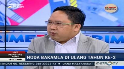 Komisi I: Pengamanan di Laut Sebaiknya Terintegrasi di TNI AL