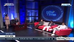 Para Penyanyi Indonesia Bicara Soal Pengalaman Bermusiknya