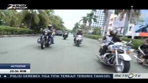 Geliat Motor Gede di Indonesia