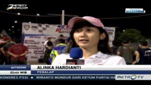 Mengenal Alinka Hardianti, Ratu Balap Indonesia