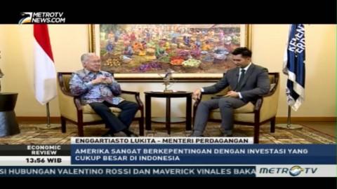 Review dan Outlook Perdagangan Indonesia (2)