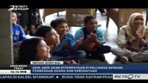 Cara Asyik Belajar Toleransi Lewat Program 'SabangMerauke'