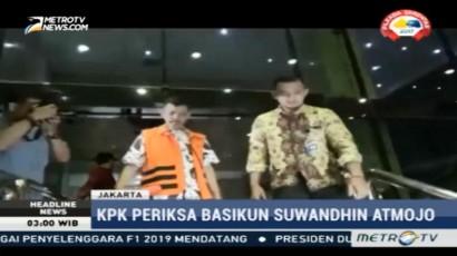 KPK Periksa Ki Petruk Terkait Kasus Suap di Kebumen