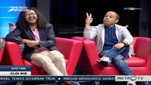 Cerita Siaran Radio Pertama Sogi Indra Dhuaja Dibayar Rp1.000