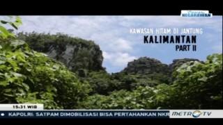 Kawasan Hitam di Jantung Kalimantan Part II (1)