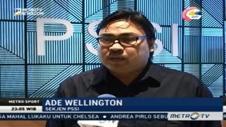 PSSI Siapkan Dana Mandiri untuk SEA Games 2017