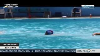 PRSI Gelar Seleksi Pemain Polo Air untuk Sea Games 2017