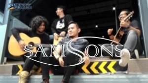 Musik Metro: Samsons - Naluri Lelaki