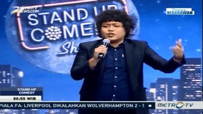 Jui Purwoto, Upin Ipin Hasil Karya Dimas Kanjeng