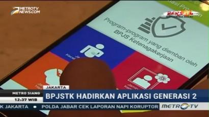 Cek Dana Jaminan Hari Tua Lewat BPJSTK Mobile Generasi 2