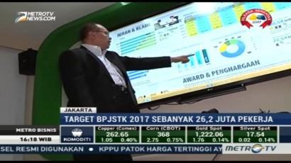 Outlook BPJS Ketenagakerjaan 2017