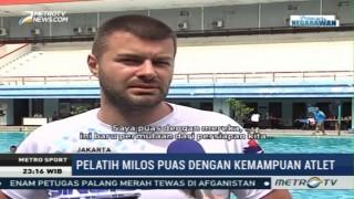 Tim Polo Air Putra Mulai Pelatnas Sea Games Malaysia