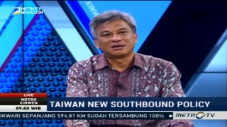 Taiwan New Southbound Policy