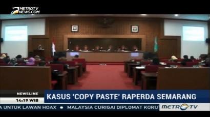 Dugaan Jiplak Raperda, Bupati Semarang Minta Maaf di DPRD