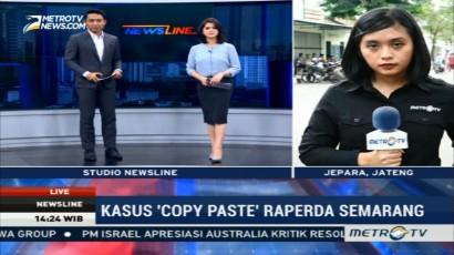 DPRD Kabupaten Semarang Dalami Kasus Dugaan Penjiplakan Raperda